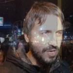Bane Trifunović: Budućnost protesta je na ulici, a ne u šatorima