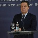 Dačić: Muzu Srbiju a pomažu Đukanovića! Srbijom vladaju agenture crnogorskih službi!