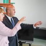 Haradinaj: Merkel nije tražila ukidanje takse, hvala Nemačkoj na zaštiti suvereniteta i teritorijalnog integriteta Kosova