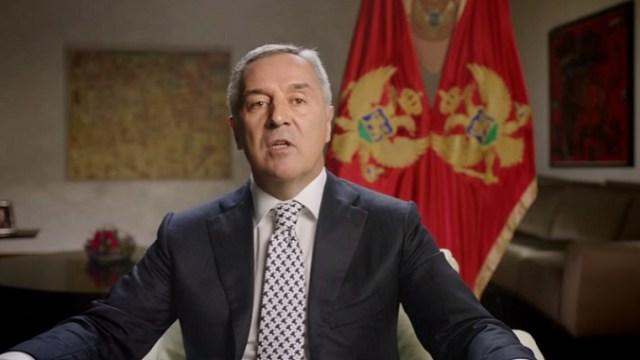 Đukanović: Primeniti Badinterovu formulu za problem Beograda i Prištine