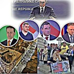 Šest meseci od građanskih do stranačkih protesta: Neispunjeni zahtevi i uzaludni rokovi