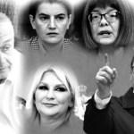 Ilić: U Srbiji su uvedena nova božanstva, Brnabić koja bezgrešnim začećem pravi decu i Vučić koji pušta kišu