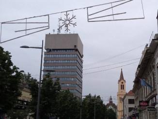 Građanski preokret: Zrenjaninska vlast da shvati da ne upravlja Diznilendom