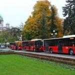 DRI: Grad Beograd od Bus-plusa neosnovano uzeo 7,9 milijardi dinara