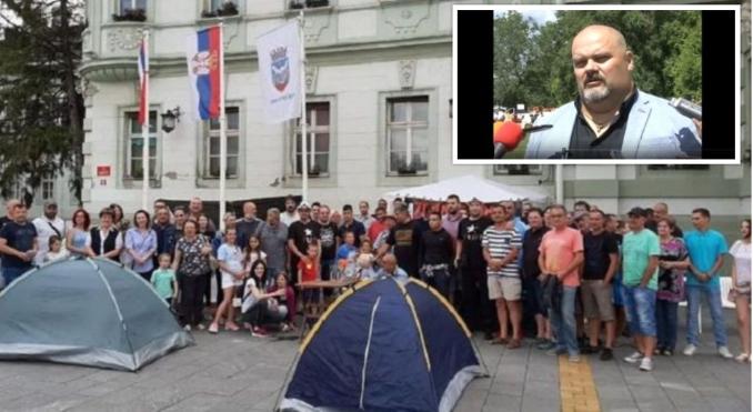"""""""Dani vode"""" u Zrenjaninu: Gradonačelniku pripala nagrada """"Zlatni Vučić"""""""