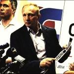 Đilas: Režimski mediji najavljuju ubistvo opozicionog lidera i unapred aboliraju vlast