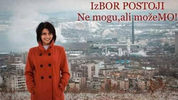 Irena Živković: Prodali su moj grad. Prodali su sve što se gradilo srcem, a ponekad i krvlju