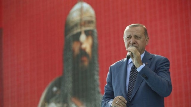 Erdogan od danas u dvodnevnoj poseti Srbiji