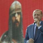 Erdogan: Grčka će platiti cenu svojih poteza