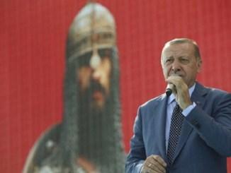 Erdogan danas u Sarajevu i na Jahorini