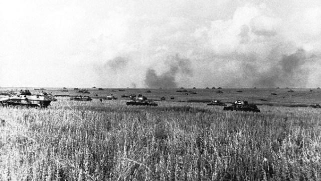 Bitka kod Kurska: 23.08.1943. Cevena armija porazila naciste u najvećoj tenkovskoj bitki u istoriji ratovanja