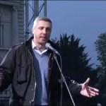 Žao mi je onih koji su žrtve Gorana Vesića, ali tužiću svakog ko me nazove fašistom