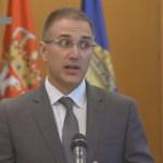 Stefanović: Afera o oružju služi da bi sprečili da se govori o aferama Dragana Đilasa