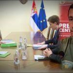Dejan Pavlović: Novica Antić je pozivao na Treći srpski ustanak dok nije sreo Anu Brnabić. Sad hvali vlast i privatizuje Vojni sindikat Srbije