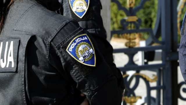 Komesarijat: Hrvatska policija ubacila u baru migranta i puštala elektroškove