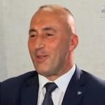 Haradinaj: Pokazao sam ko je gazda u kući