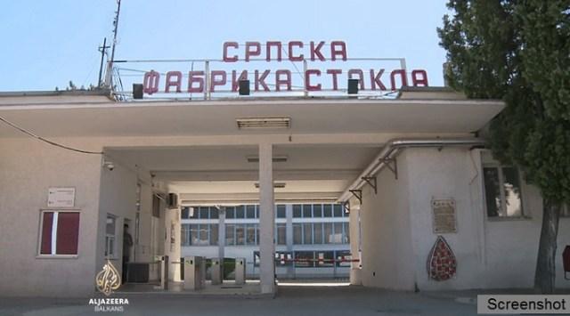 Nikolić: Živković laže da sam sarađivao sa Vasilevom oko privatizacije Fabrike stakla