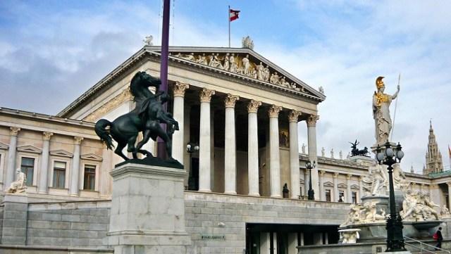 Austrija: Vojska više nije u stanju da štiti stanovništvo