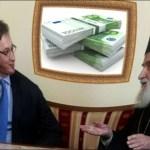 Posle smene vladike Maksima SPC dobila 88 miliona dinara