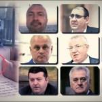 S kim je ćaskao prisluškivani Vučić: Bojan Pajtić, Oleg Dzizu, Orhan Dragaš, Žorž Urio, Vesić, Đuka, Predrag Popović…