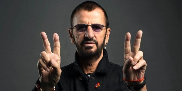 Ringo Star objavljuje svoj dvadeseti solo album