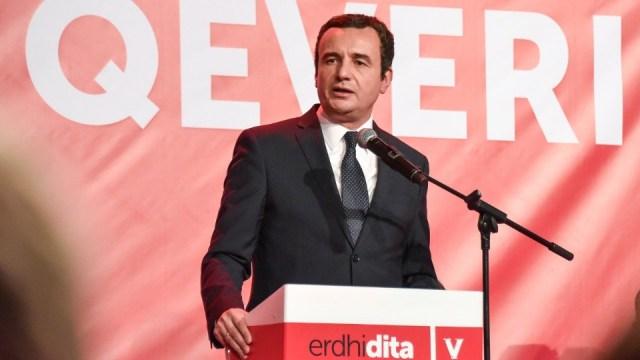 Kurti: U Vojsku Kosova uložiti 400 miliona evra