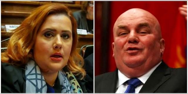 Stojković: Palma ne hvali Vučića; Palma: Šest puta sam ga spomenuo