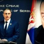 Petrović: Ministre, da smo se sreli, znali bi ste zašto se načelnik preznojava i menja boje