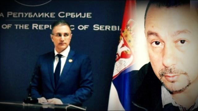 Petrović: Ministre, da smo se sreli, znali bi zašto se načelnik preznojava i menja boje