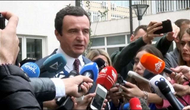 Kakvu će politiku prema Srbiji voditi Kurti?