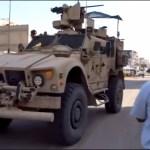 """Kurdi zasuli krompirima američke vojnike: """"Bežite kao pacovi"""" (VIDEO)"""
