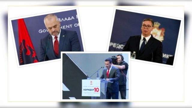 """Balkanski """"mini Šengen"""": Polurešenje bez šanse za uspeh?"""