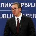 Predsednik Srbije pušten sa lečenja