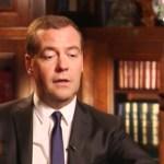 Medvedev podneo ostavku!