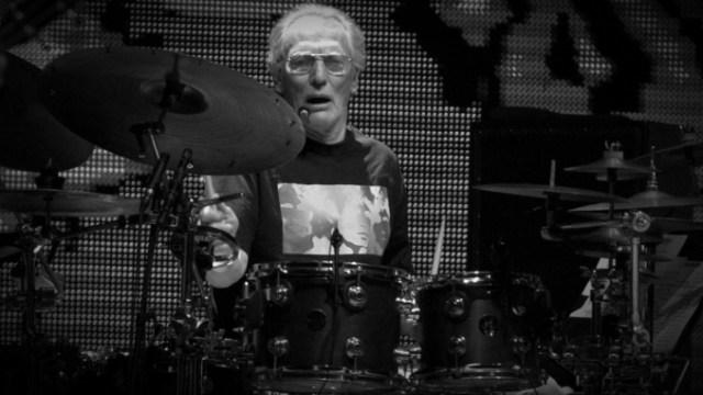 Umro legendarni bubnjar Džindžer Bejker