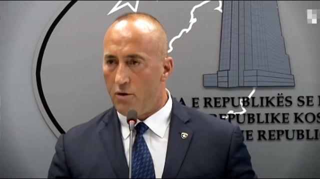 Haradinaj: Kurti osramotio Kosovo