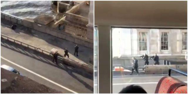 Teroristički napad kod Londonskog mosta, više ljudi izbodeno, napadač ubijen