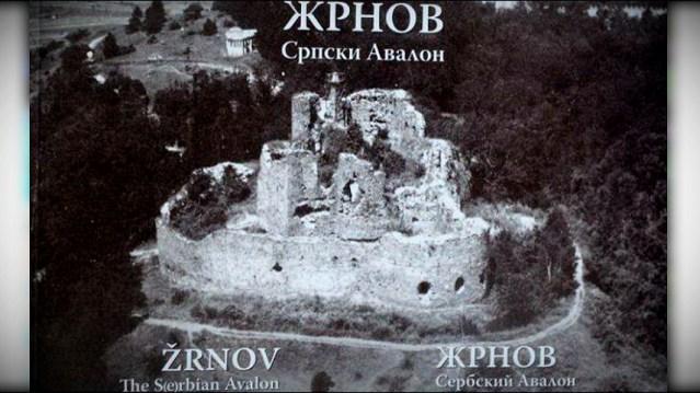 Zašto je mason Aleksandar Karađorđević divljački srušio grad Žrnov