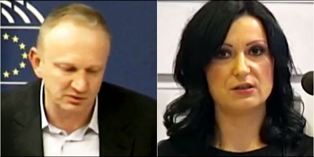 Đilas: Vučić je lud; Malović: Ti si dobar i pošten sa 619 miliona evra, džukelo lopovska