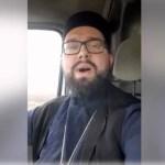 """Sveštenik SPC objasnio zašto je sveštenik: """"Meni uvek isto godi, da li umre il' se rodi…"""" (VIDEO)"""