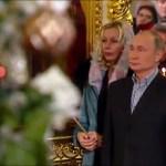 Pravoslavci gube veru u Putina?