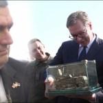 Posle posete zvaničnika SAD, Vučić staje sa kupovinom oružja iz Rusije