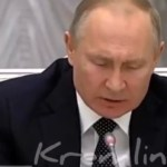 Putin: Evropski parlament i naslednici nacista lažu o Drugom svetskom ratu (VIDEO)