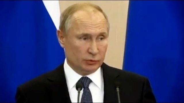 Putin: Rusija se zalaže da se pitanje Kosova reši u okviru Rezolucije 1244