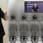 Vučić poznaje ljudsku prirodu: sve nam treba, a mi samo dupe imamo da damo na razmenu