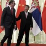 Kina kao najveća pretnja za NATO – dodatni pritisak na Srbiju?
