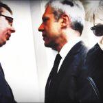 Bjelogrlić: Ova vlast je kazna za zločin onih pre njih