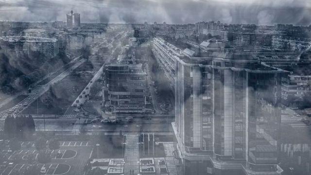 Zagađen vazduh u Beogradu, ugrožene sve kategorije stanovništva!