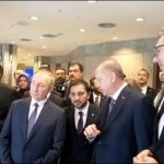 Pušten u rad Turski tok (VIDEO)