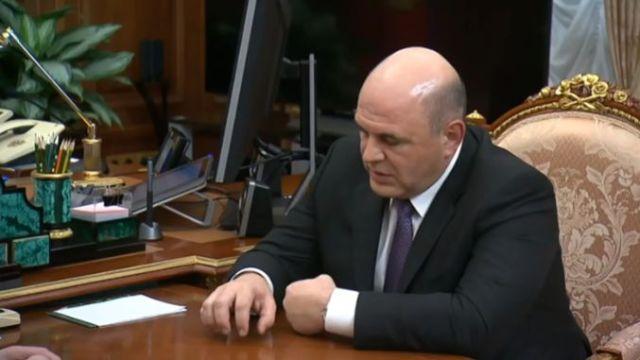 Ko je Mihail Mišustin - kandidat za premijera Rusije